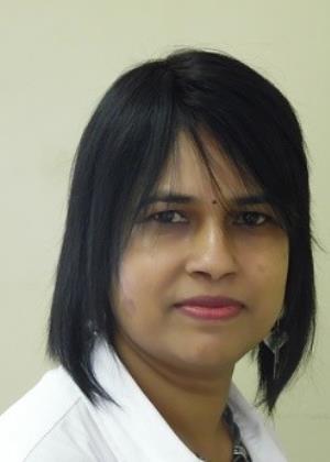 Sandy Krishna