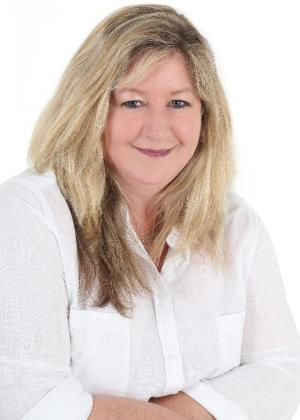 Robyn Jansen van Vuuren