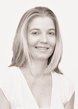 Sandra Lindecke