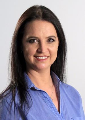 Sunette Roberts