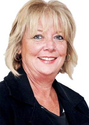 Carol Scholtz