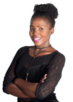 Nonhle Mpulu