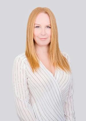 Heidi Marchenko