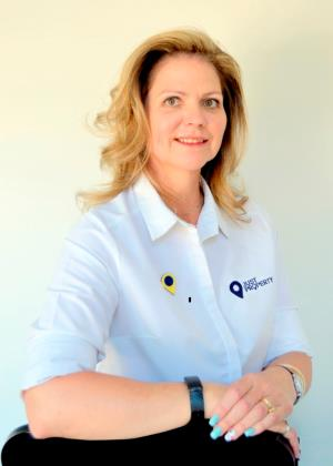 Charmaine Badenhorst