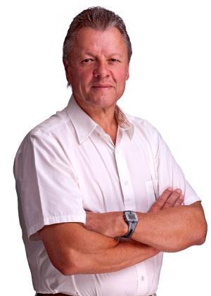Richard Fowlds