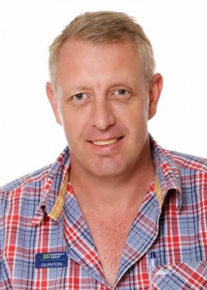 Quinton van der Hoogen