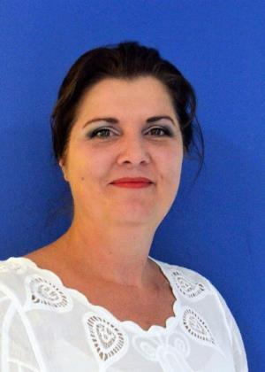 Erika Le Roux