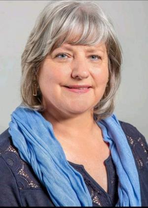 Kathy Joubert