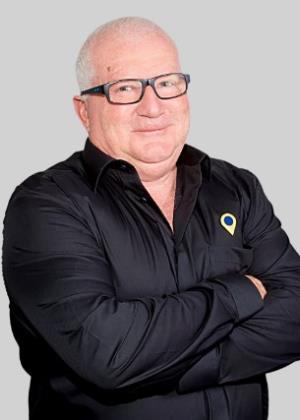Gavin O'Leary