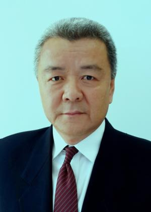 Kenneth Liu