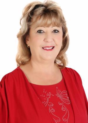 Jenny Rawstorne