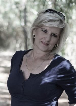 Marinda Liebenberg