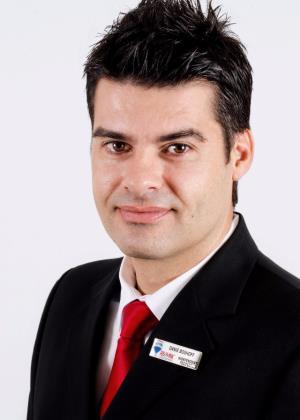 Daniel Boshoff