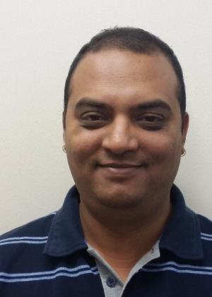 Sandesh Sewchuran