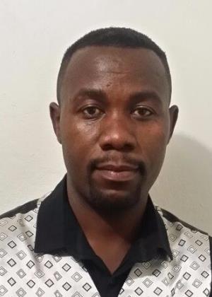Trevor Sibuyi