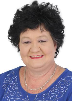 Helen Van Wyngaard