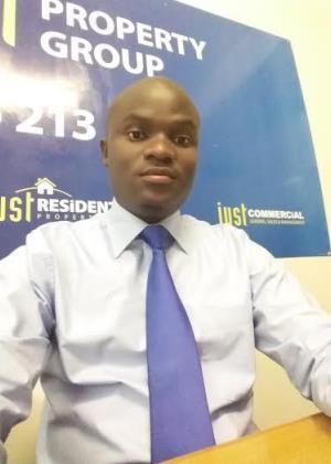 Justin Netshikulwe