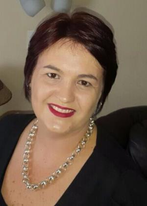 Yolandé Botha