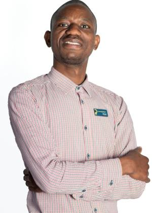 Felix Hlongwane